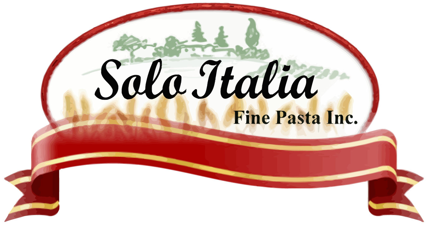Solo Italia Fine Pasta